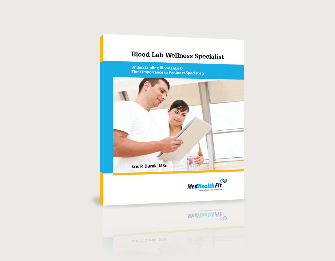 Understanding blood labs and their importance to the Wellness specialist.