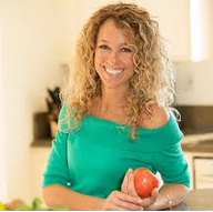 Best selling vegetarian author and chef Melissa Costello