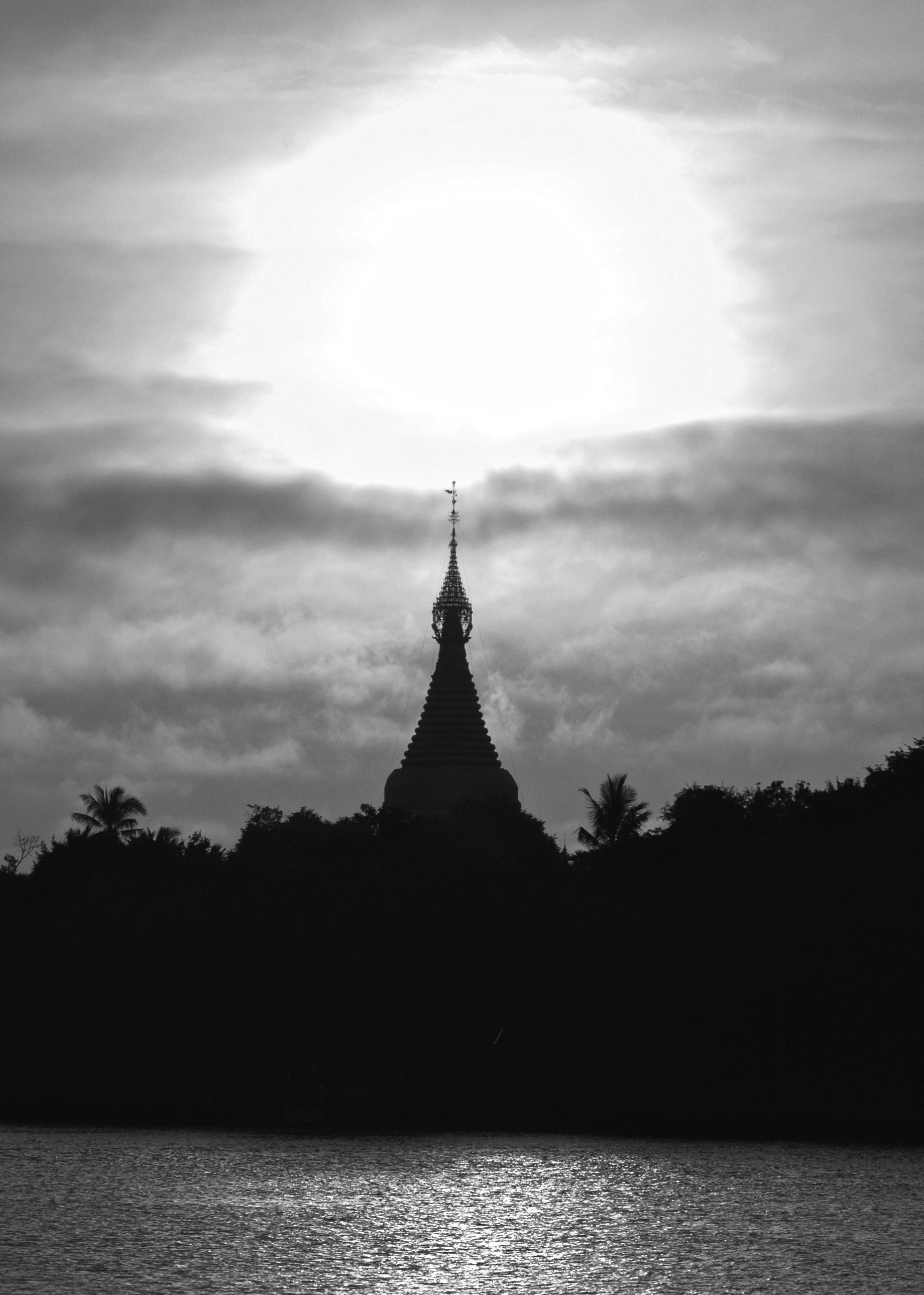 Temple Sun