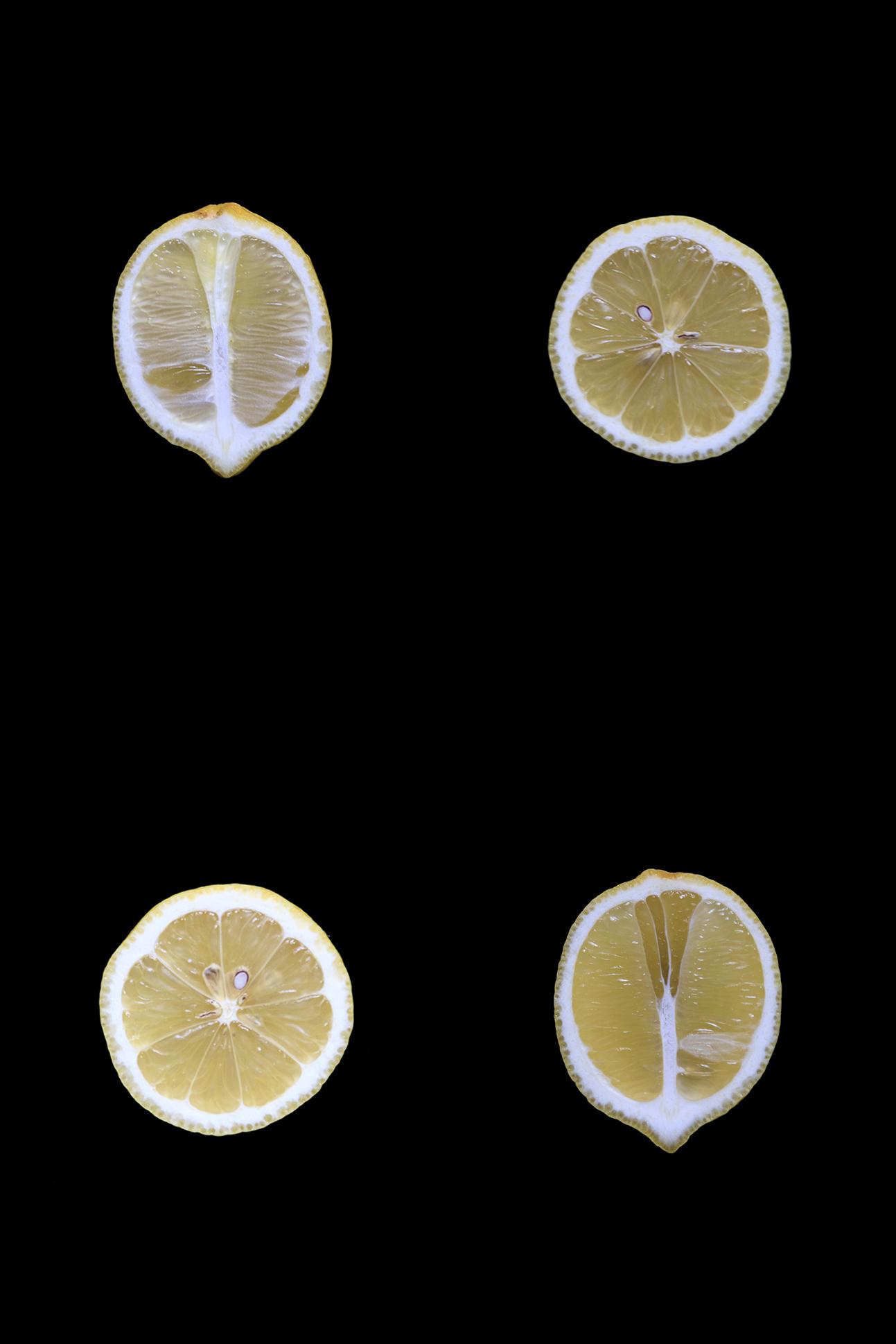 Lemon, Day One