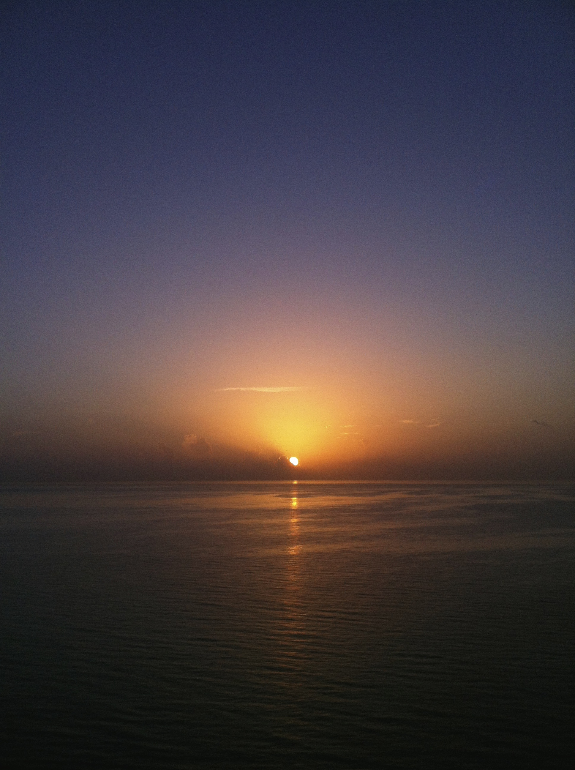 from the book: Zen and the Art of the Sunrise, by Beth Ortman