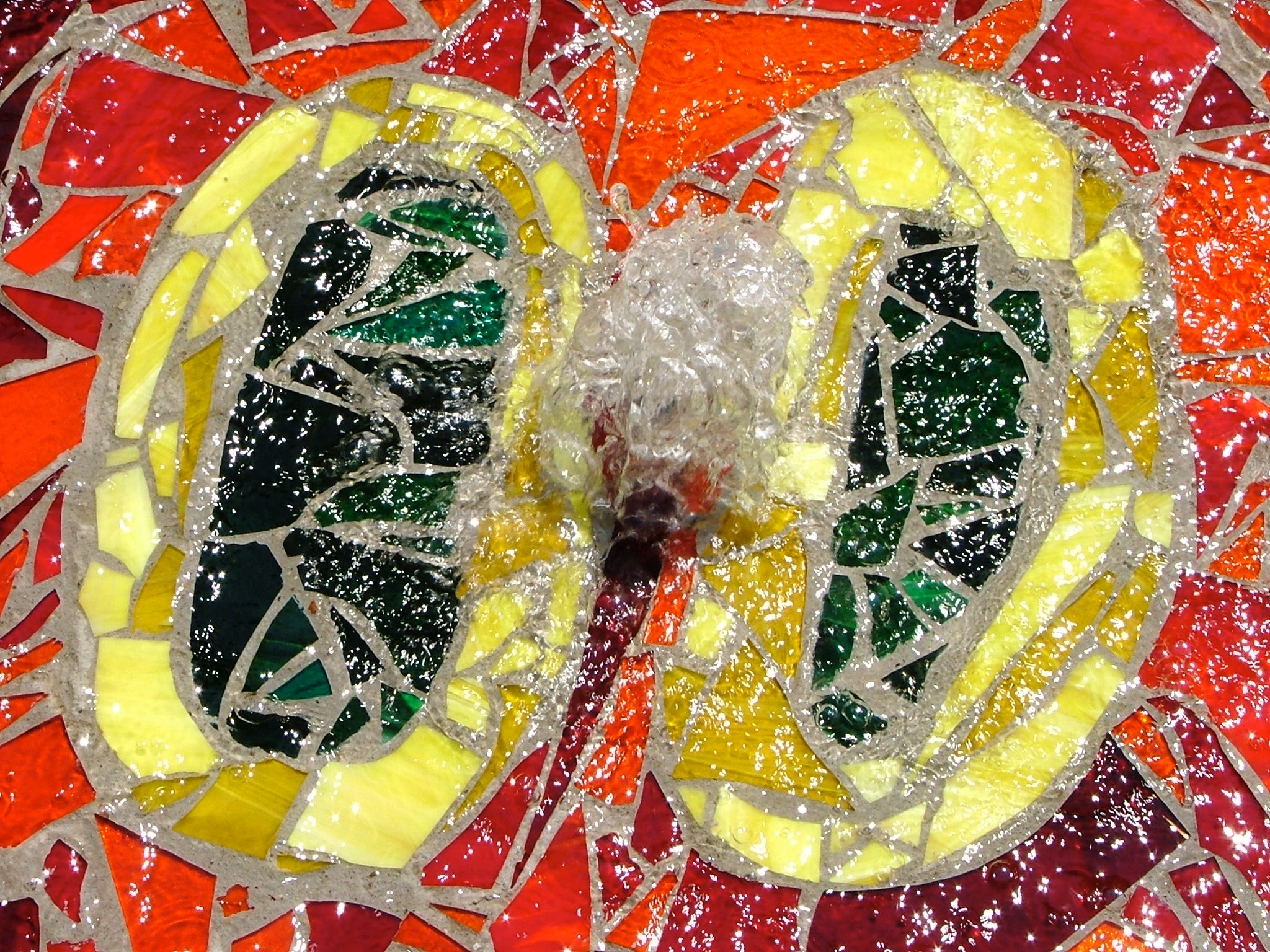 Click on image to view   Hungry Caterpillar  &  Leland Public School Gardens