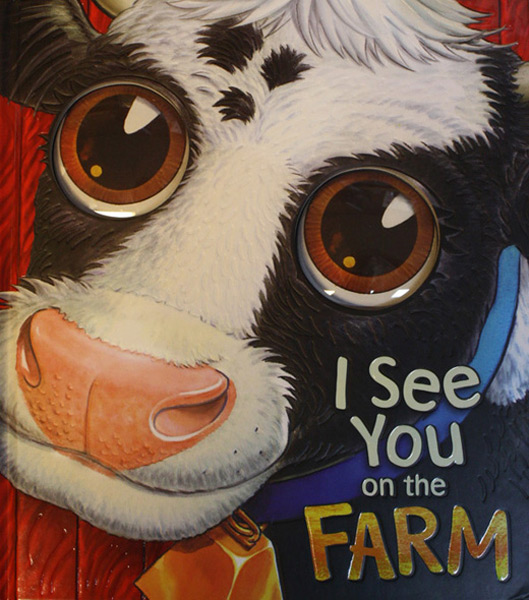 I See You on the Farm