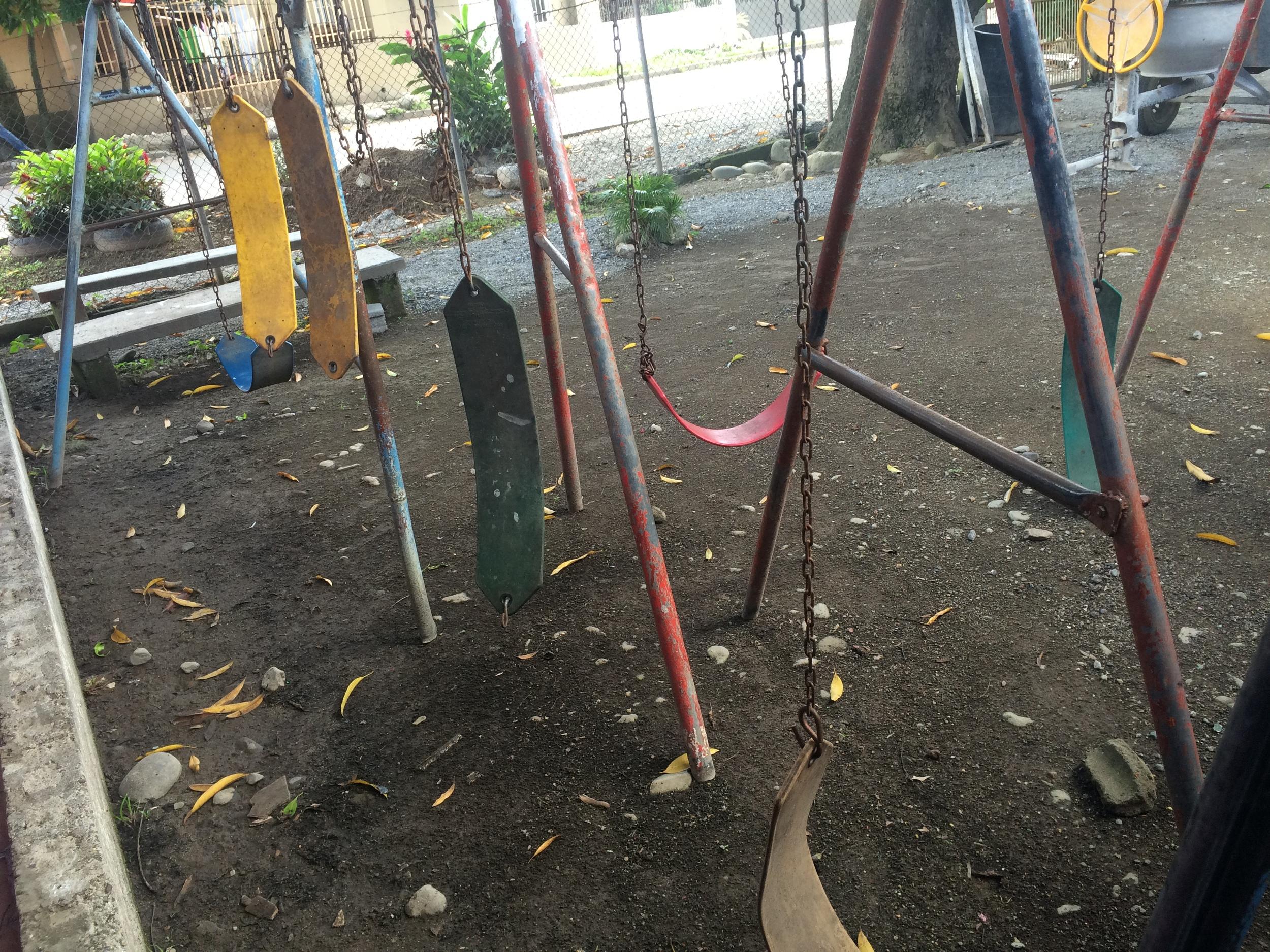 Connect Global Dinaf Visit Playground