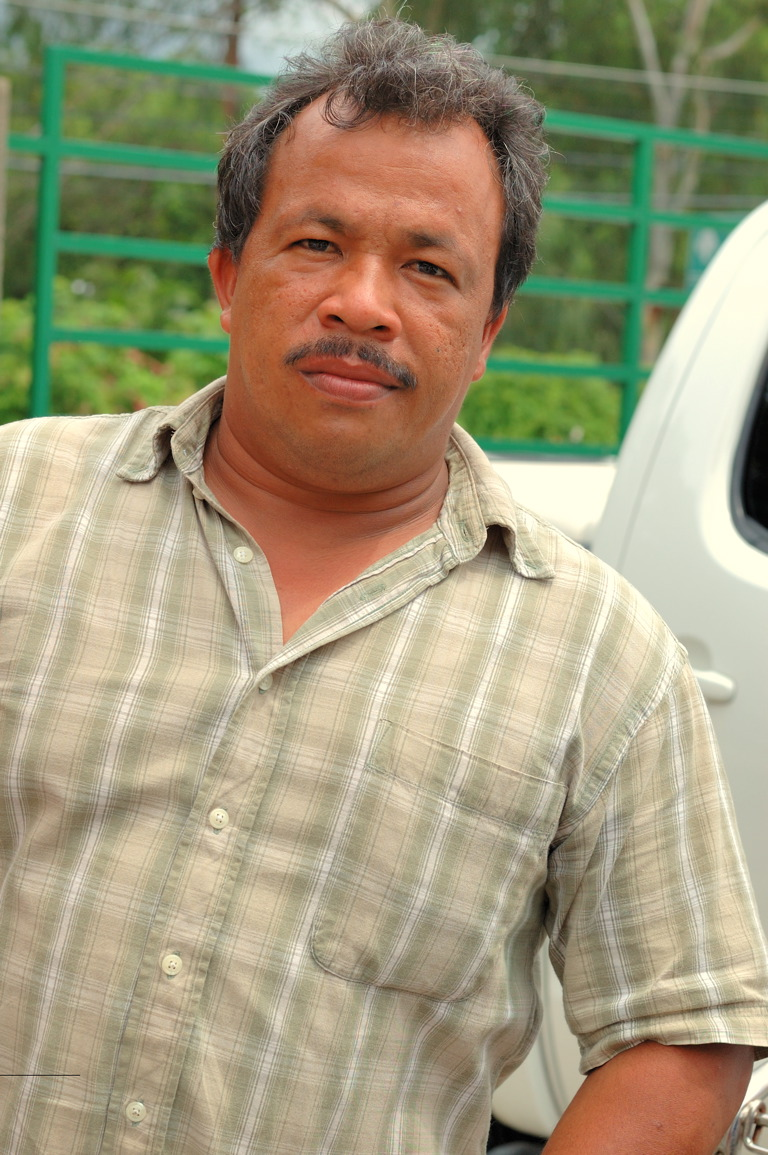 Hero of the Faith    I just got off the phone with one of my dearest friends, Jorge Amador of El Progresso, Honduras.  I like to say he's my twin.  Sort of.     Jorge hosts teams of missionaries from the US into Honduras and takes them to Cusuna.  He leaves his family for up to two weeks at a time to make the seven hour drive by bus.  He does this up to a dozen times a year.  This type of work makes it very difficult for him to find a regular job for income between these trips.   Today he is traveling again with another team.  On march 28th he'll host Javier and I.  He has recently suffered several terrible life tragedies and yet he continues to serve.  He himself is in need of several basic  items yet on every call he speaks to me of a disabled lady who needs food.  He wants us to buy food for her.  I want to buy food for him.      I've known Jorge since 2004 and I've never seen him put himself before others.  I've yet to hear him request aid for himself at the expense of others.  He truly has the heart of a servant.   Part of our trip next week will include blessing Jorge.  I'm sure we will visit the lady he has spoken to us about.  I'm sure we will bless him by buying her some food.  I also know we will financially, emotionally, and spiritually bless Jorge.  After all, he is my friend and a true Hero of the Faith.     If you would like to be a part of this blessing please pray for our trip.  We travel from March 28th through April 4th.  Please also consider supporting this effort.  We need to raise $2000 to complete our funding.  This will allow us to give to these and others in Honduras.   Thank you and may God bless you.             Travis Moffitt Worldwide Voice In the Wilderness    wviw.com      Mobilizing Teams to Reach Neglected & Forgotten Communities Around the World    Powered by IdeasUnplugged