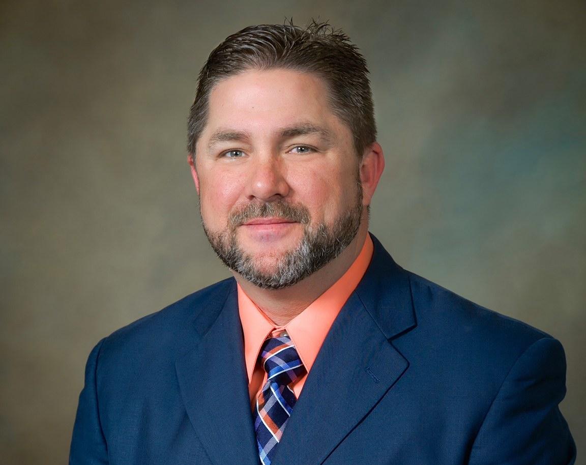 Pastor Brian Bowerman