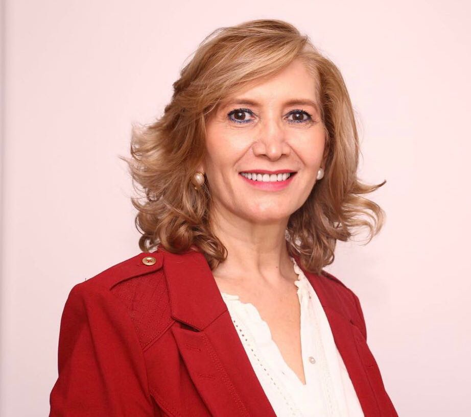 Pastor Hilda Umanzor