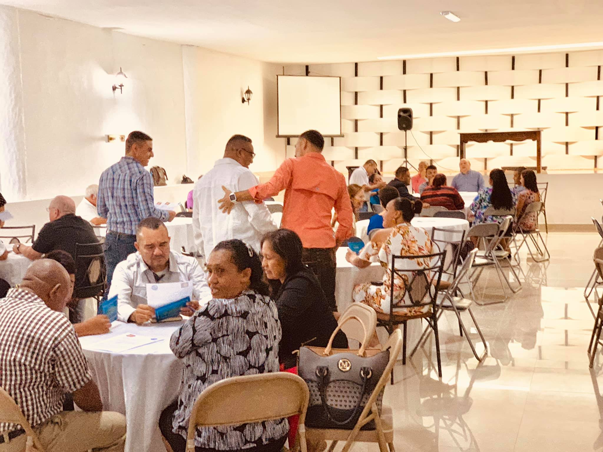 Supporting local pastors and church planters in La ceiba, Honduras is a Part of the mission of Connect Global.