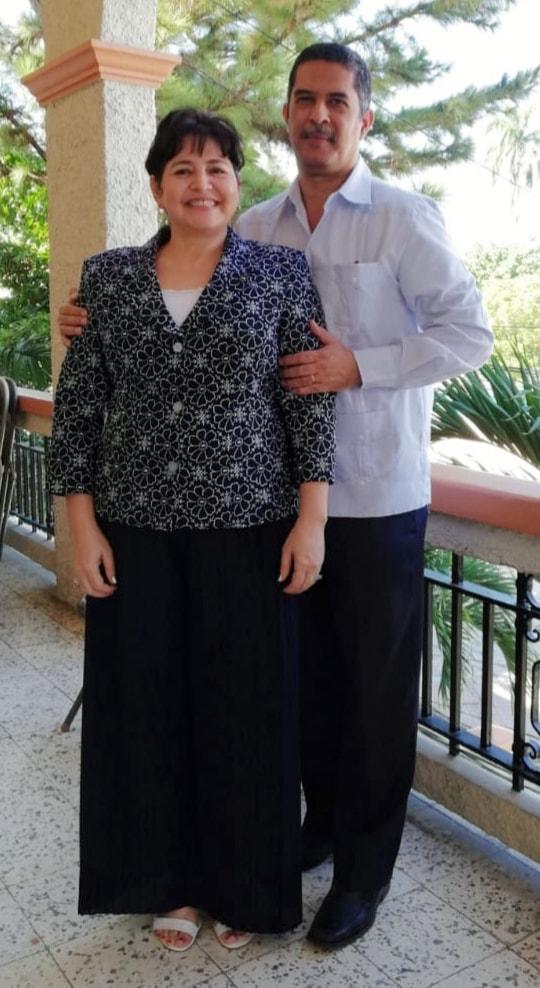 Pastor Mauricio Vargas