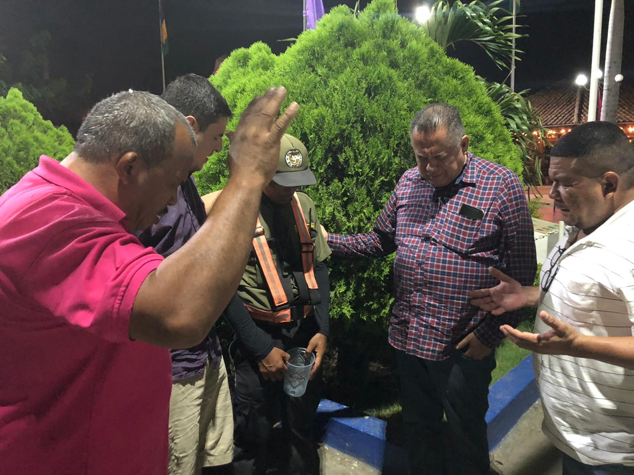 Connect Global supports local pastors and church planters in as they travel throughout Latin America Sharing the Good News of Jesus.