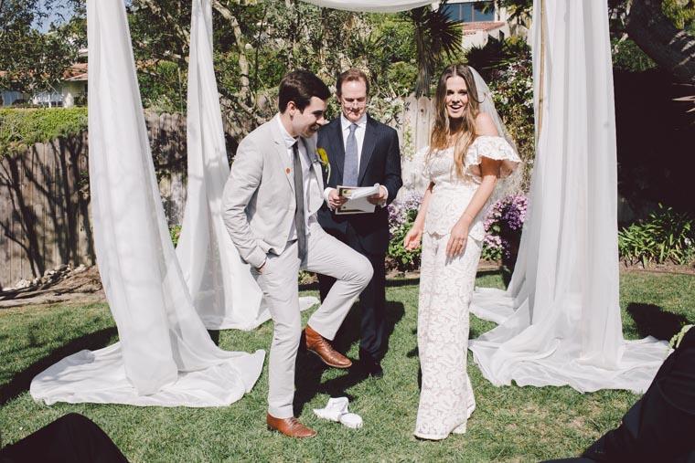 palos verdes wedding