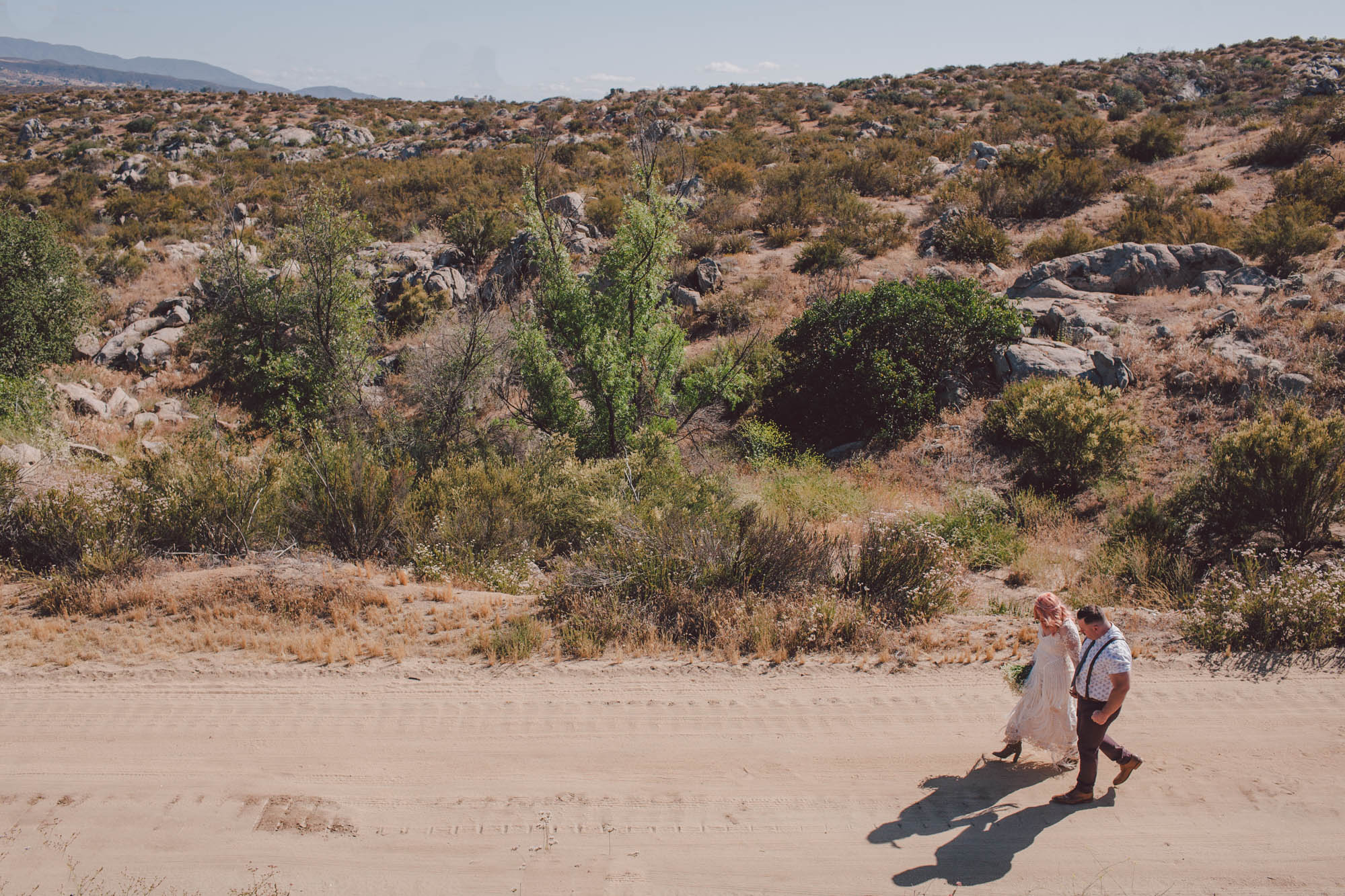 wolf feather honey farm rue de seine boho wedding temecula