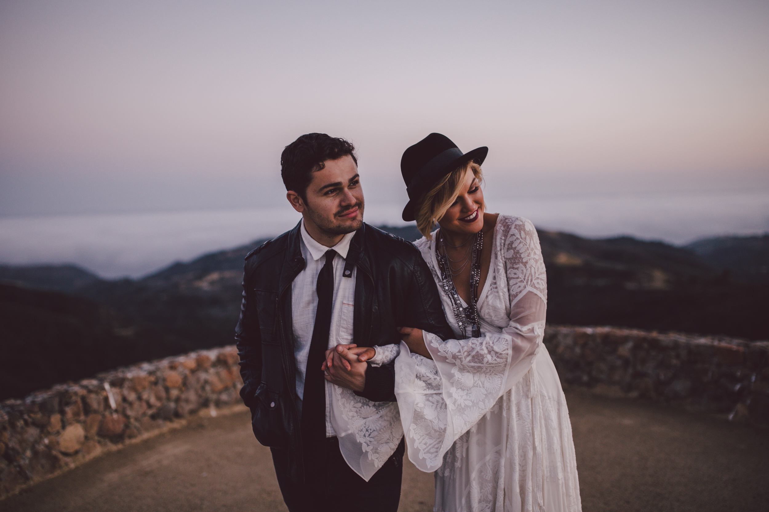malibu-wedding-sunset-magical-stonewall ranch