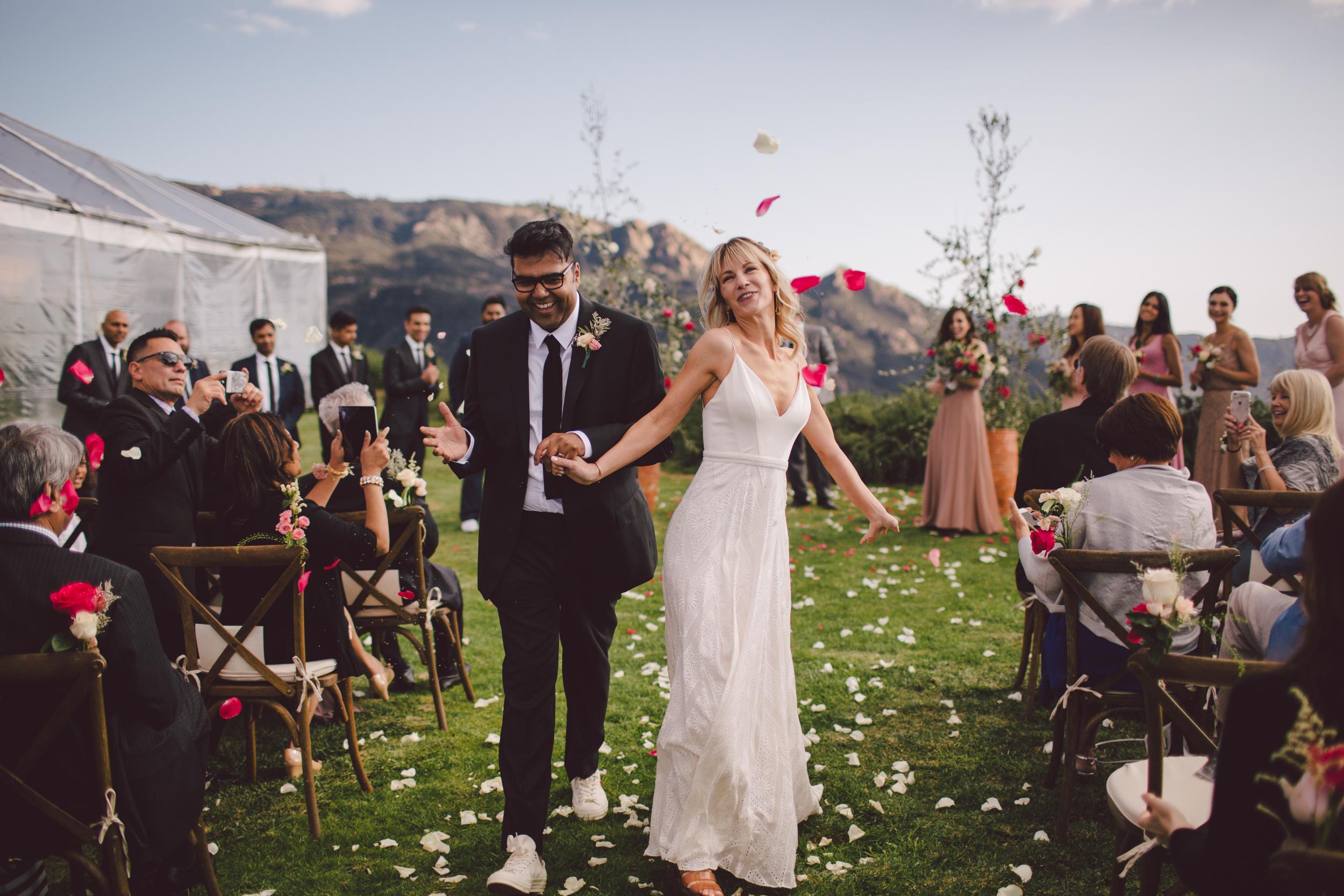 malibu-private estate-bohemian-wedding