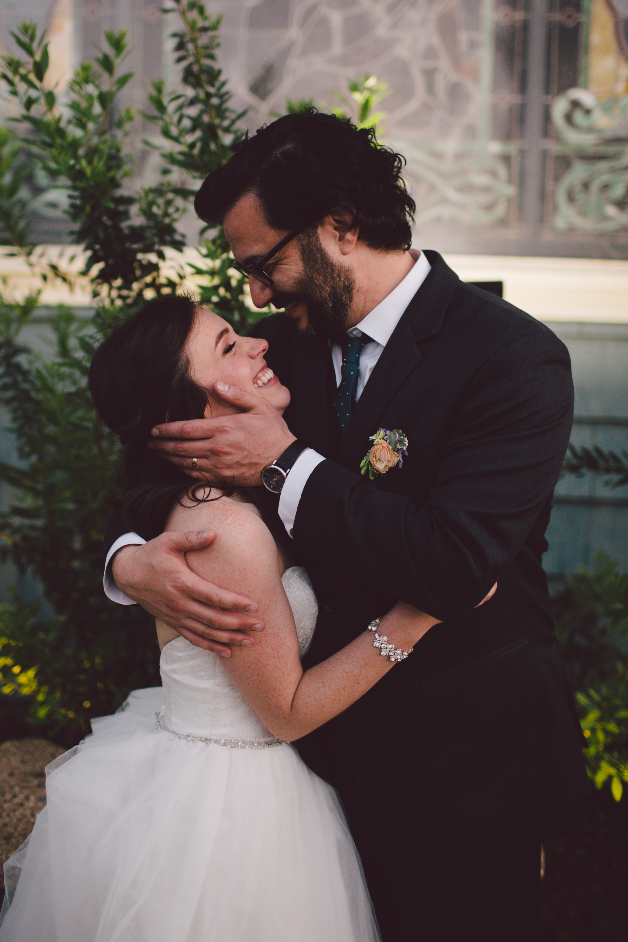 the ruby street-wedding venue-los angeles-california-eclectic-cool-outdoor