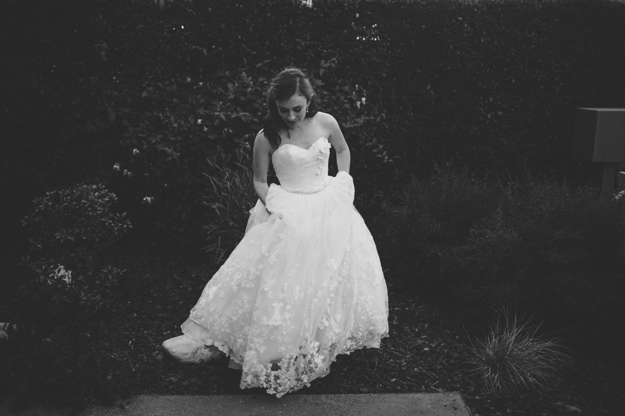 bride-ruby street-wedding venue-los angeles-california-eclectic-cool-outdoor