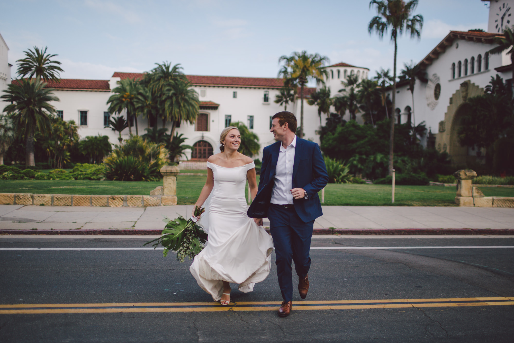 Your wedding is a once in a lifetime experience -