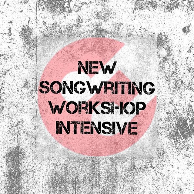 Did you hear? Our next Workshop Intensive starts 4 weeks from today on April 1! This is an advanced song-craft program for serious writers wanting to grow their skill set to compete in today's music markets. Check out the link in bio to see what @bmi has to say about us!! • Email billy@songartsacademy.com for more info • #songwriter #nycmusic #SongArts