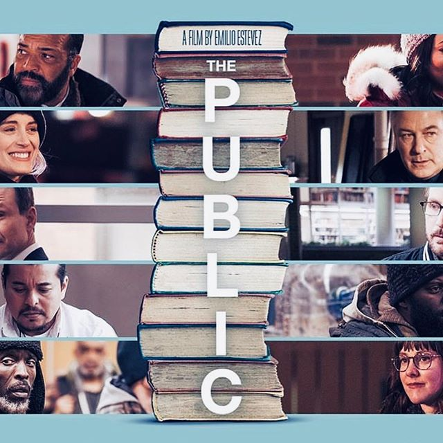 SAA SPOTLIGHT: @kngdavdmusic / @tylerjamesbellinger 🙌🏽 Their song was placed in the trailer for the new film @thepublicfilm coming out April 5!! Congrats guys!! Be sure to check out their music & this new film!! • #songplacements #nycmusic #songarts