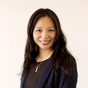 Janet Yen  Account Management Business Development