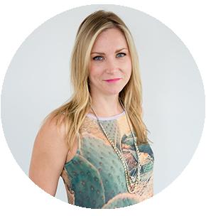 Jenna Dykie  Account Management Business Development