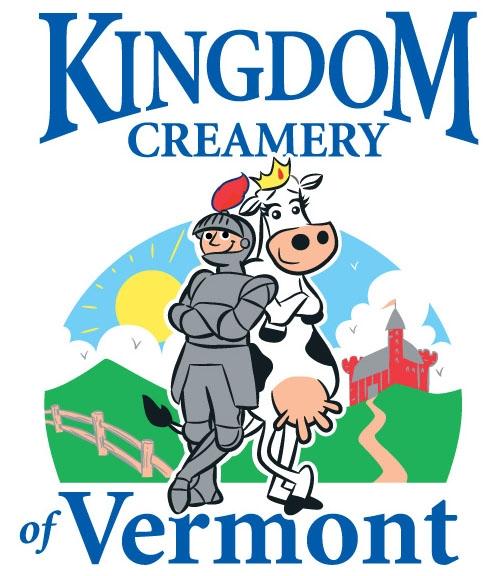 Copy of Kingdom Creamery