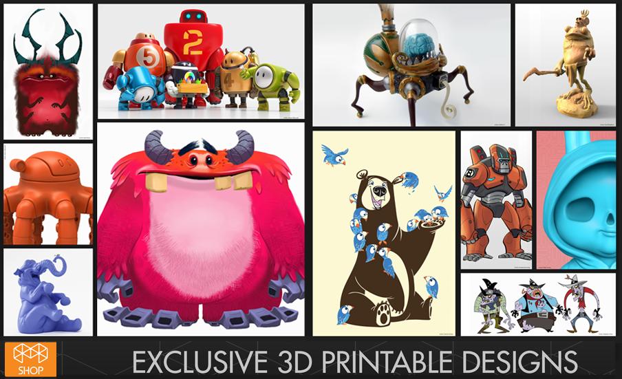 3D_Printing_Shop