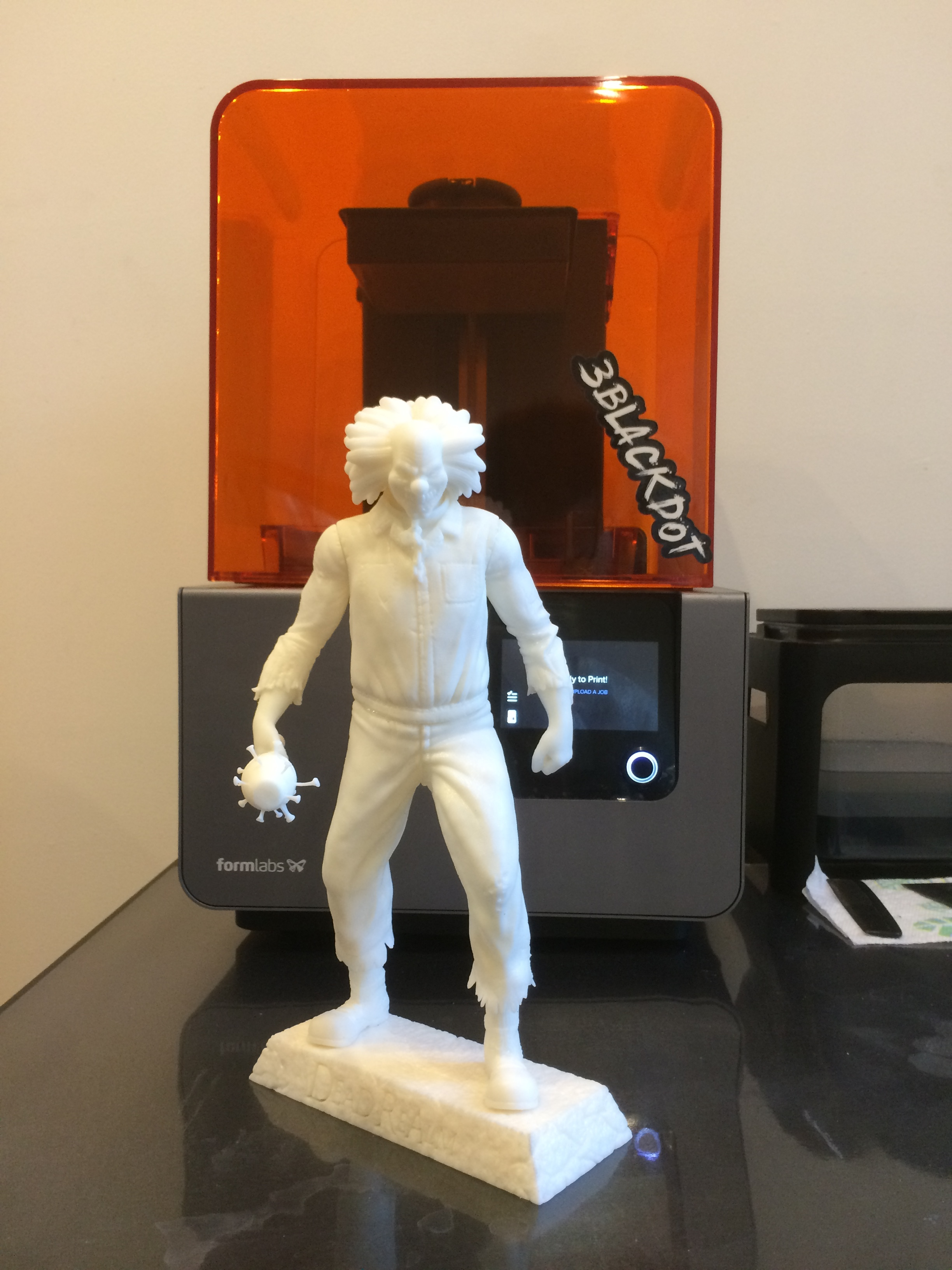 Learn techniques for Large Scale 3D Printing!