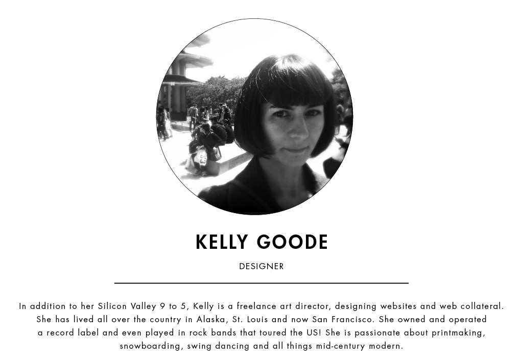 BLOG PARTY BLOG | ABOUT KELLY GOODE