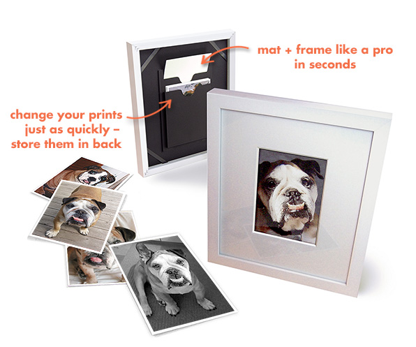 easy to change photo frames-1