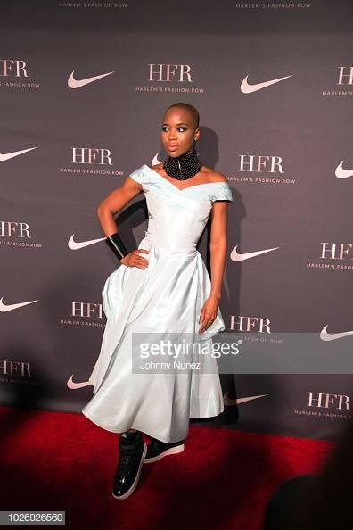 Harlem's Fashion Row x NIKE