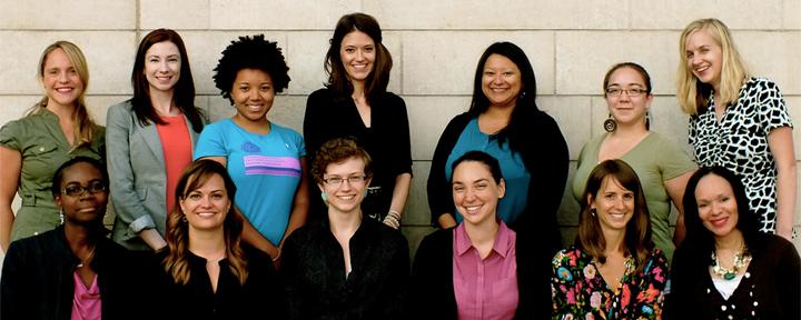 The Seattle Women's Commission gets it - diversity matters