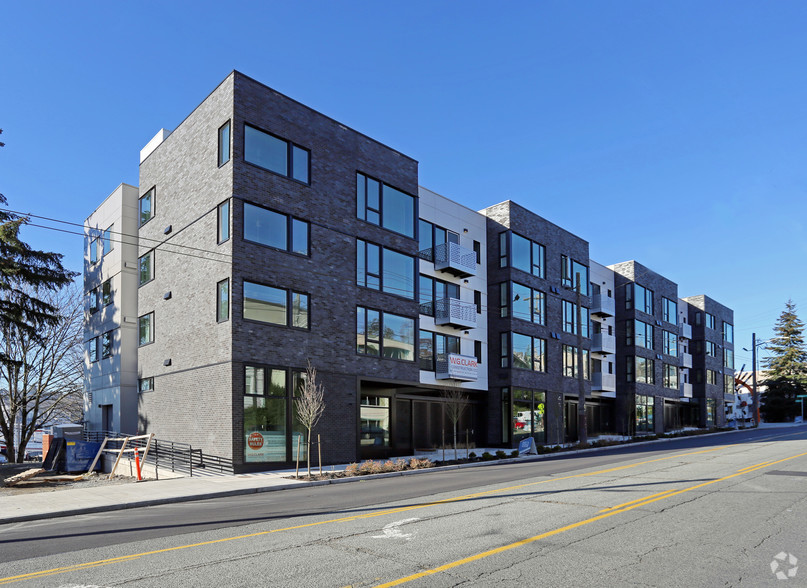 These apartments just opened near my building, offering 1BR apartments with prices low enough to stop the rapid increases in my apartment building.