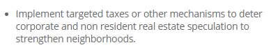 From Cary Moon's Campaign Website