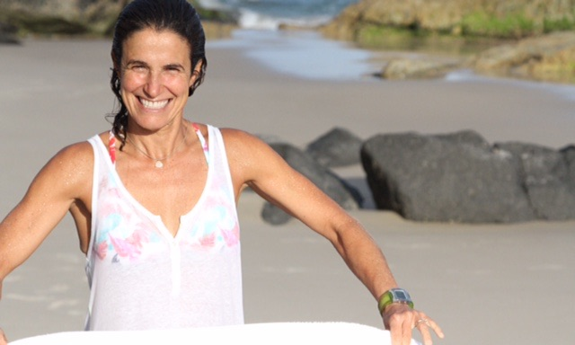 Ana Barend - co-owner / operatorIs originally from Rio de Janeiro, Brazil, and is a former professional surfer. She holds two Brazilian National titles and numerous East Coast (US) titles. Ana has served as the Women's coach and mentor for the All Star Team in the Eastern Surfing Association. Since 2014 Ana retired from competing. From 2014 to 2016 Ana traveled the world serving as the  Women's Chaplain for the World Surf League (WSL). Ana considers the surfing lifestyle to be a gift and she wants to instill this joy the very beginner and expert alike.