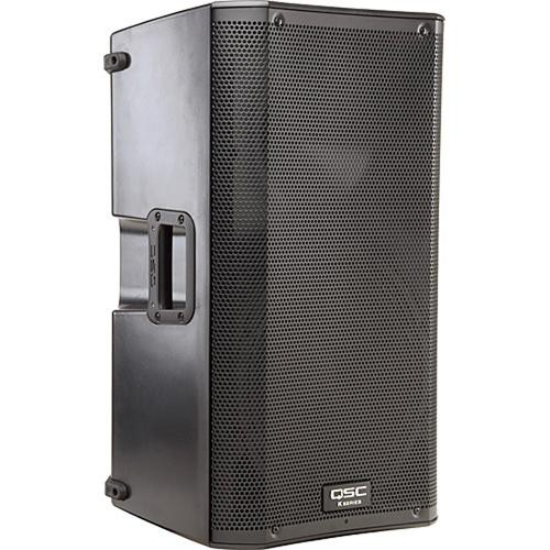 Two additional qsc k12 speakers ($800 each) - In order to adequately fill the new space with sound, we are looking to purchase two additional speakers. These are high quality, high value speakers that match the ones we currently use.