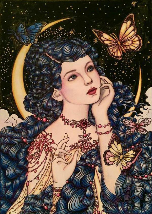 By Matilda Furness
