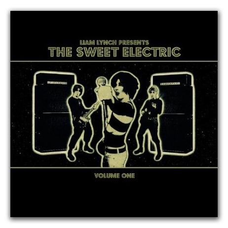 02 Sweet Electric Volume One.jpg