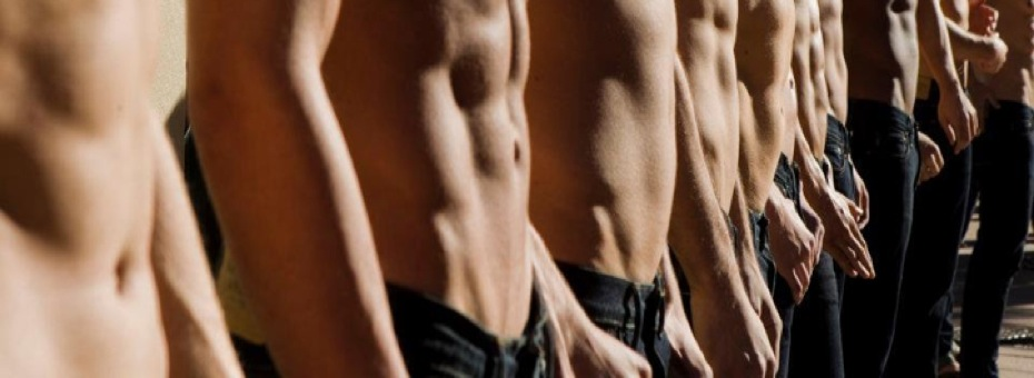 Abs Abs Abs Abercrombie