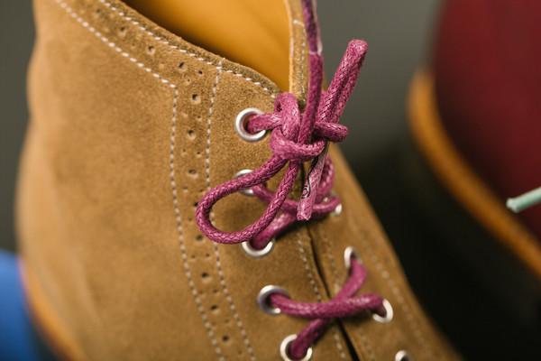 mavericks laces