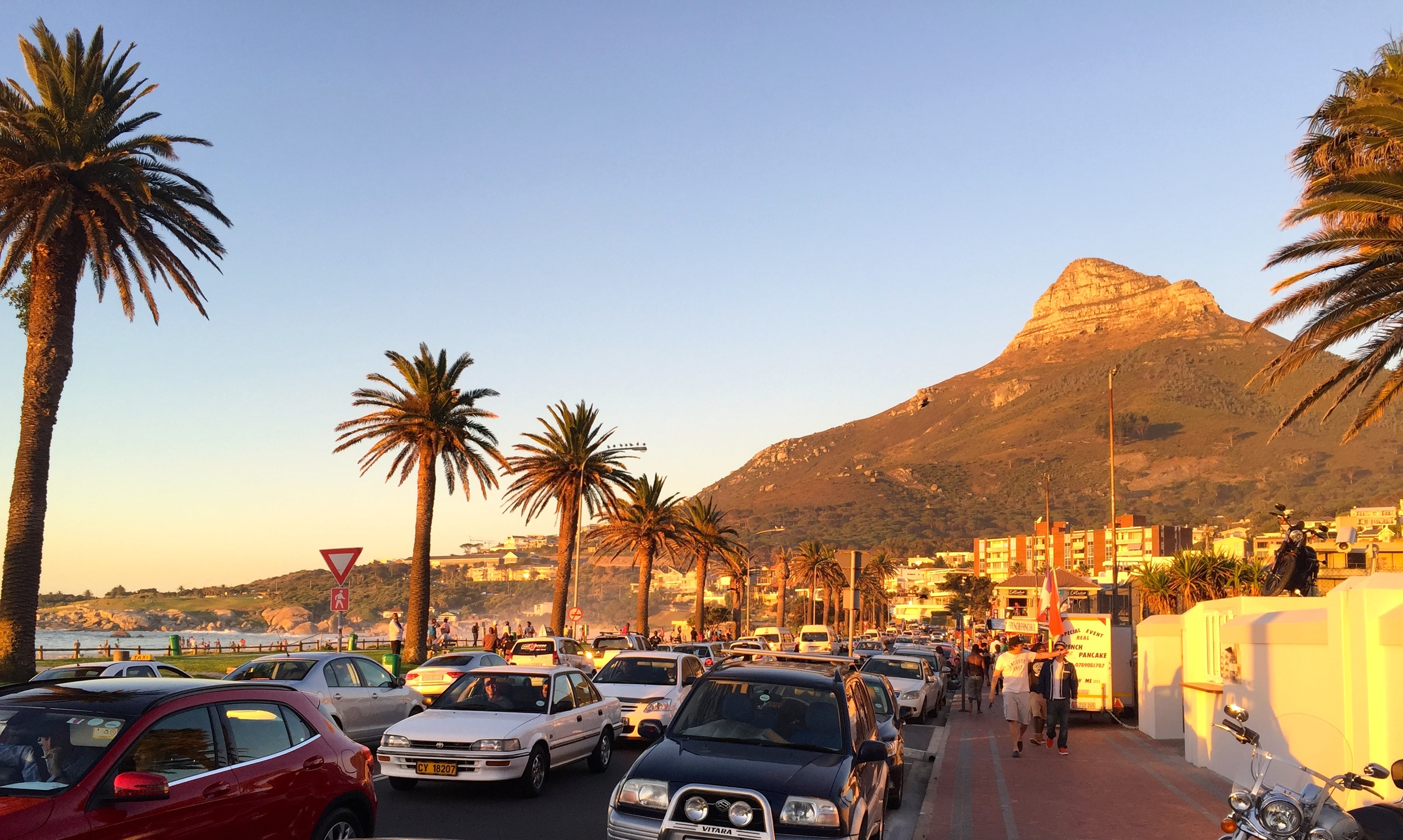 camps bay cape town