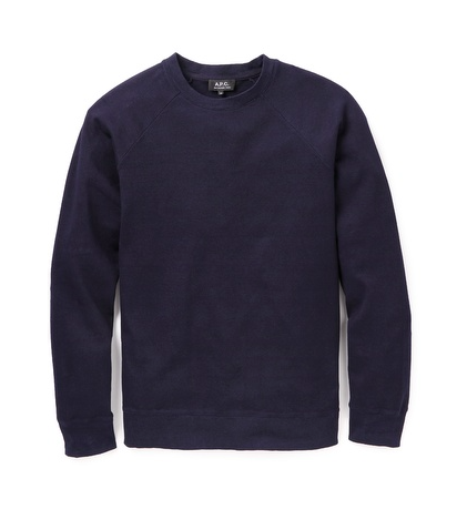 A.P.C. Outdoor Sweater