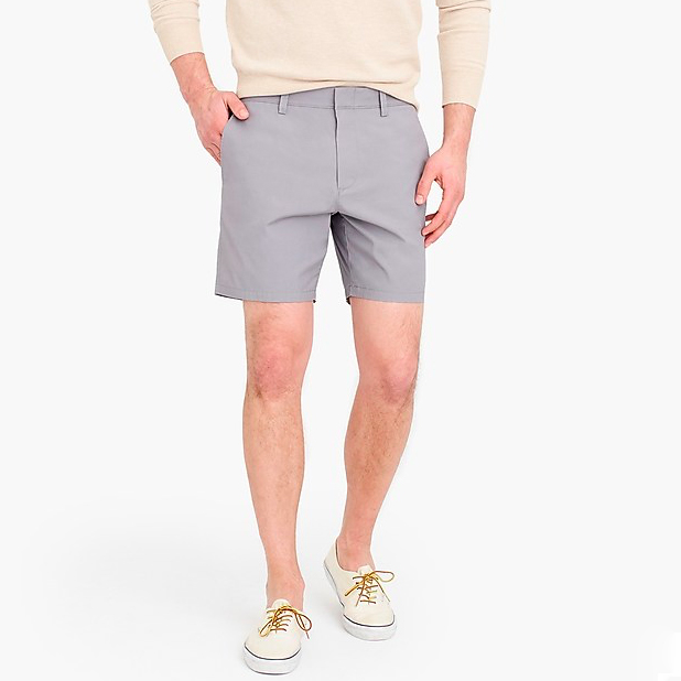 music festival style shorts