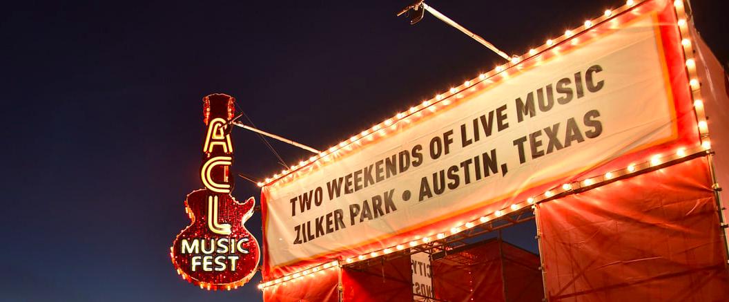 Austin Texas mens music festival style