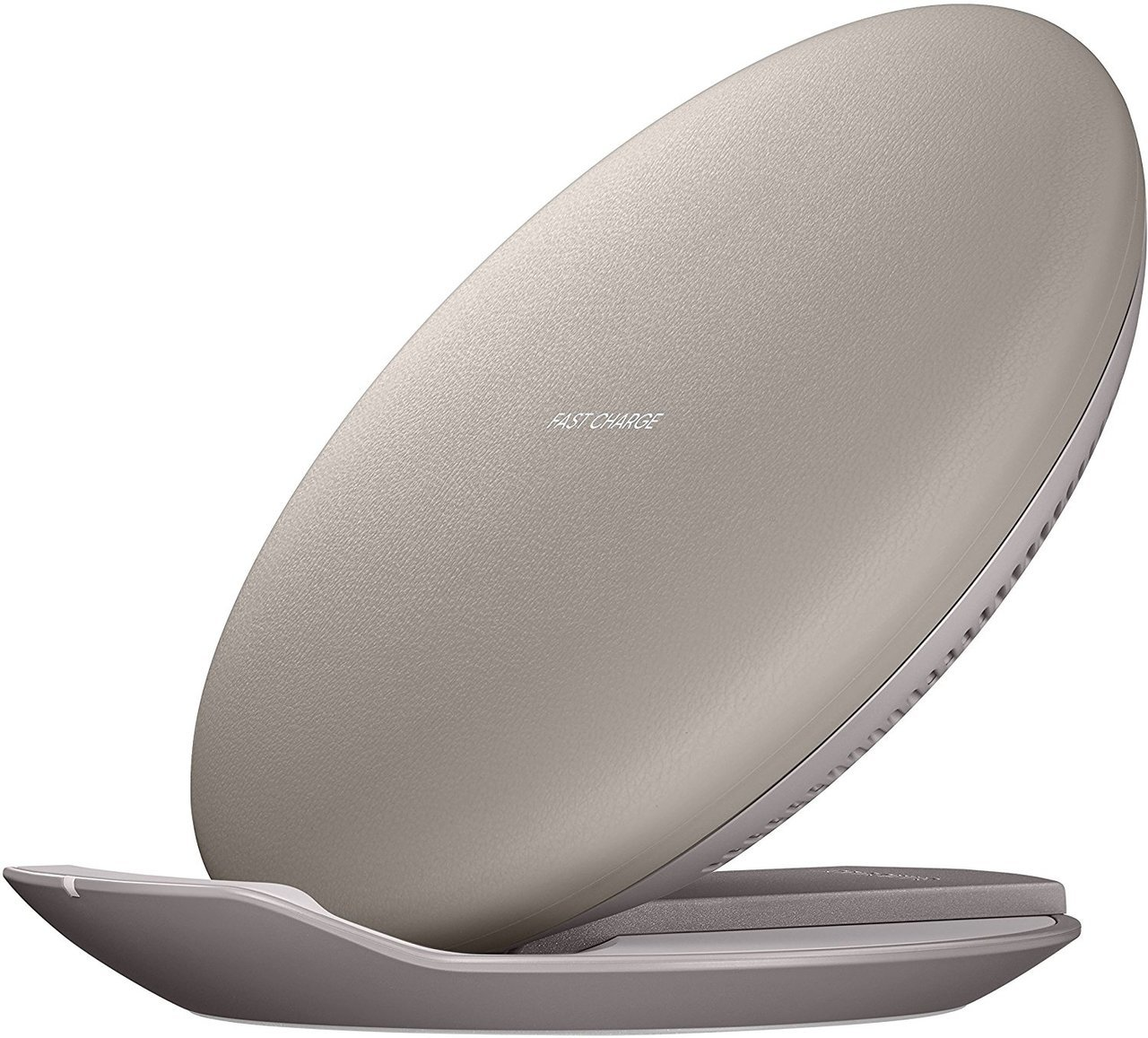Samsung Fast Charge Wireless Charging Convertible, Tan