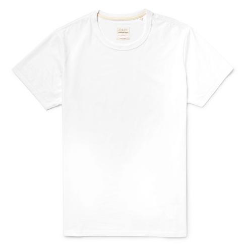 rag & bone white t-shirt
