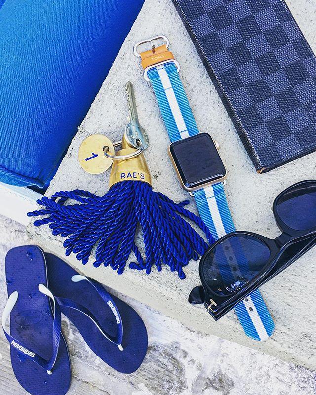 Big Blue 🌏 #byronbay #wategosbeach #flatlay