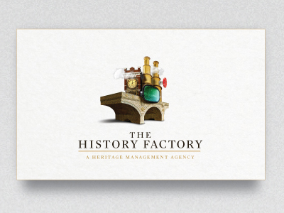 The History Factory