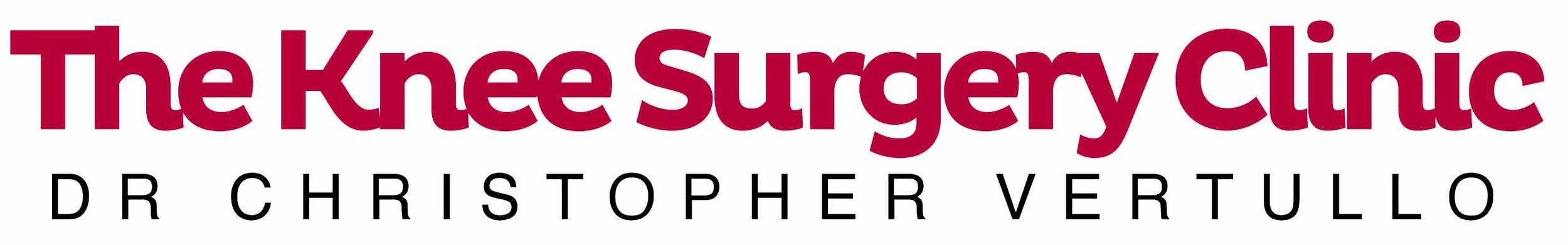 Dr Christopher Vertullo Knee Surgeon Gold Coast
