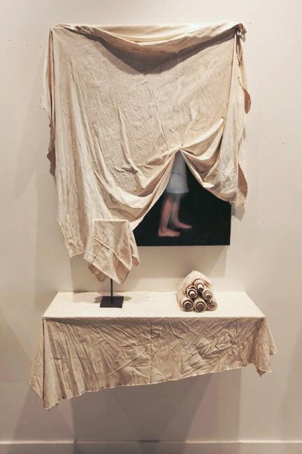 Veiled II (sold)